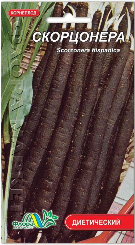 скорцонера семена купить москва