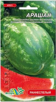 Как сделать свои семена арбуза 303