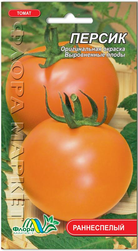 Персик сорт томата